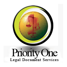 Get Help With Divorce Priority One Legal Document Services - Legal document services